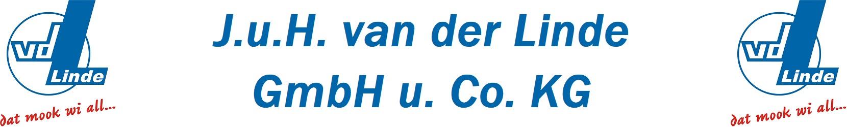 J.u.H. van der Linde GmbH u. Co. KG
